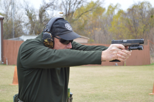 Tac Pistol 1P Course -January 18th, 2020