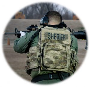 SWAT Certification Course #3301,  December 5th- 9th, 2019 @ Ennis | Texas | United States