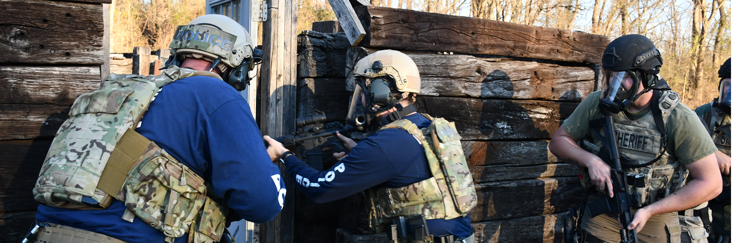 SWAT Certification Course