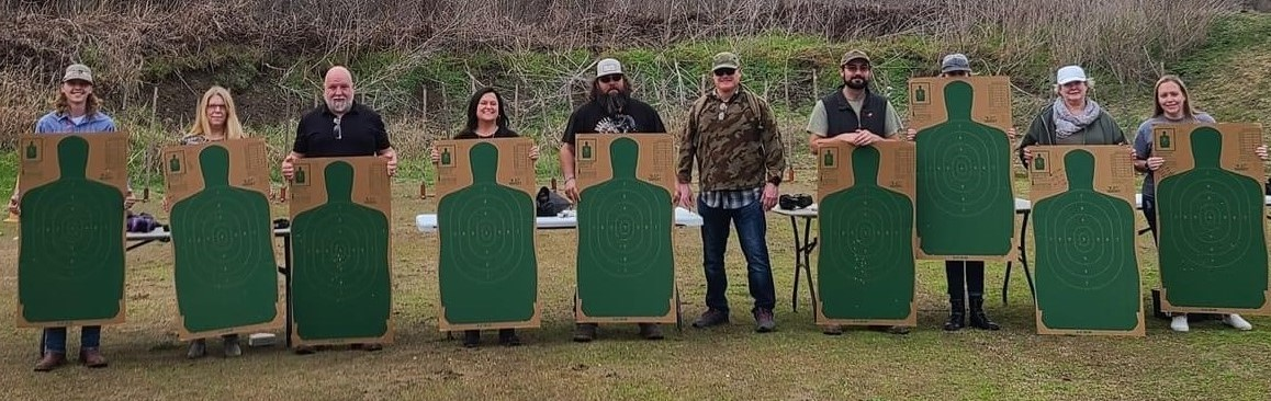 Texas DPS License to Carry Course